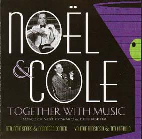 Noel and Cole - Together With Music